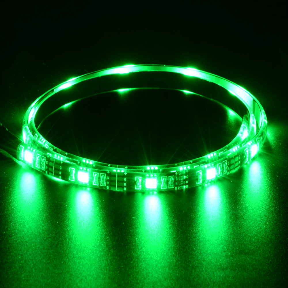 streifen rgb 0 9m 5050 27led strip lichter wasserdicht. Black Bedroom Furniture Sets. Home Design Ideas