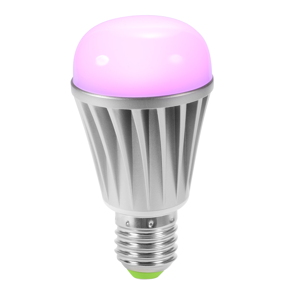 wireless bluetooth smart led light color changing bulb home party lighting ld925 ebay. Black Bedroom Furniture Sets. Home Design Ideas