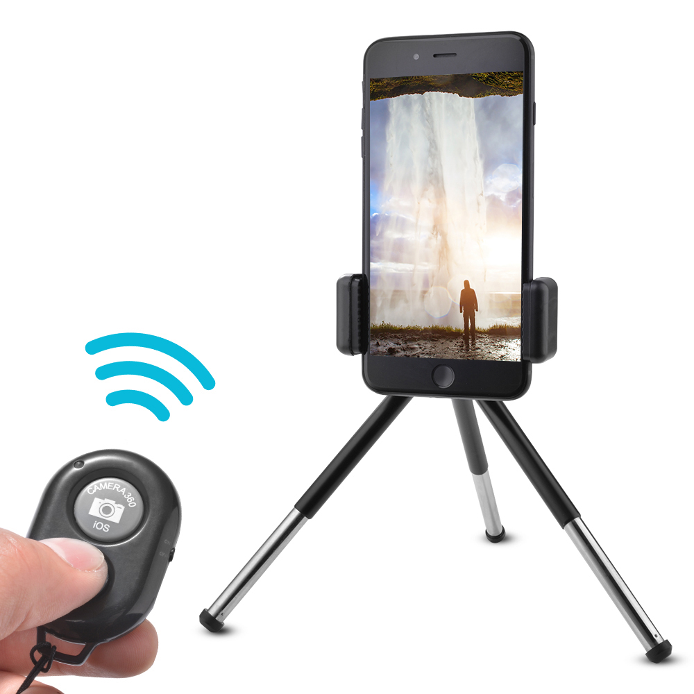 Remote Shutter For Iphone