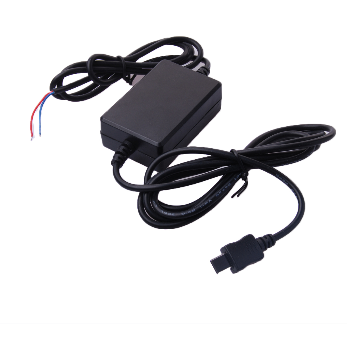 Gps Tracker Car Charger Adapter Hard Wire Usb Connector For Tk B Gpsb Ma
