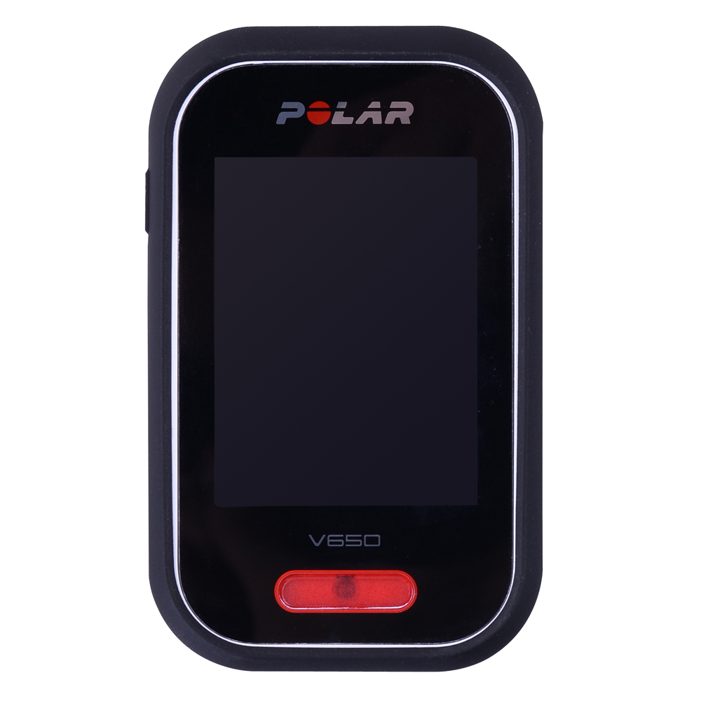 bike gps skin protector silicone soft case bicycle mount gps polar v650 os868 ebay. Black Bedroom Furniture Sets. Home Design Ideas