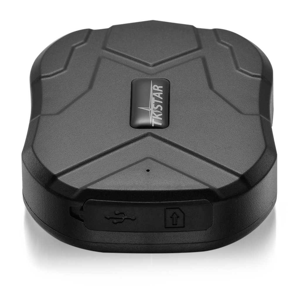 tkstar gps tracker tk905 locator for car with powerful. Black Bedroom Furniture Sets. Home Design Ideas