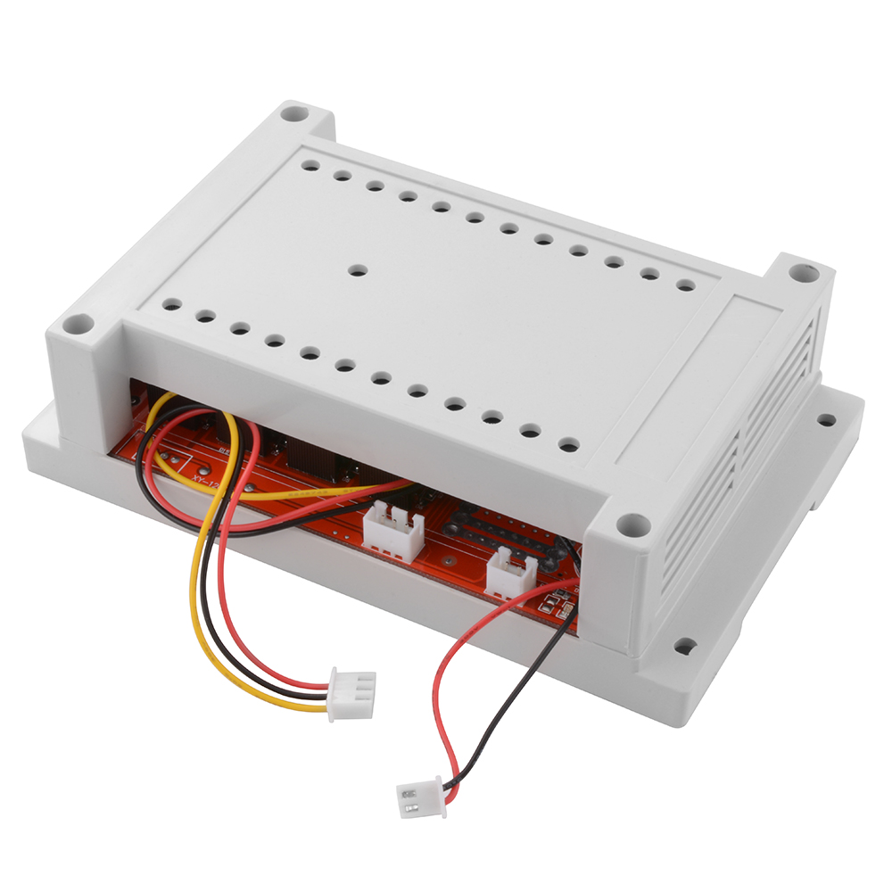 60a dc brushed motor speed control pwm hho rc controller for Speed controller dc motor