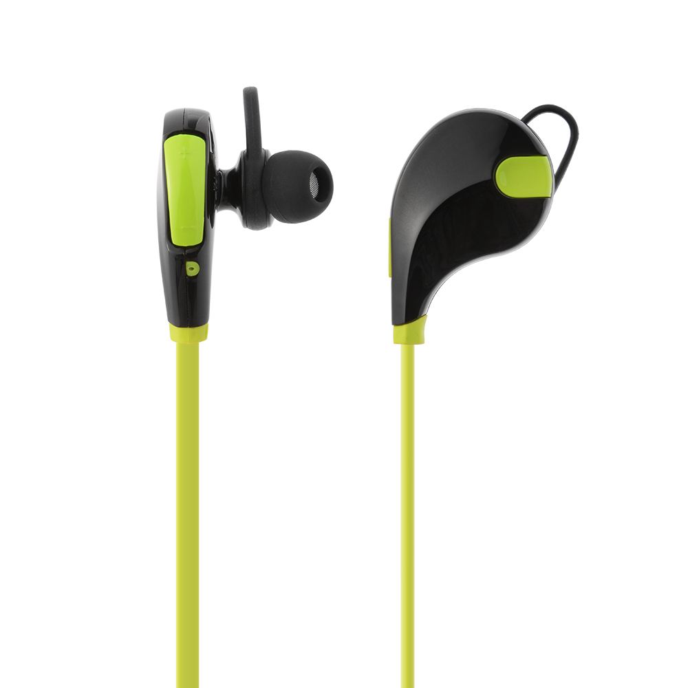 bluetooth 4 1 wireless sports sweatproof earphones earbuds stereo headset th355 ebay. Black Bedroom Furniture Sets. Home Design Ideas