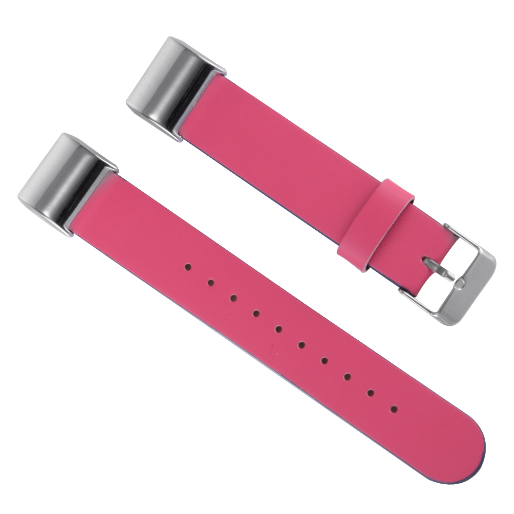 Leather Replacement Watch Band Wrist Strap Charger For
