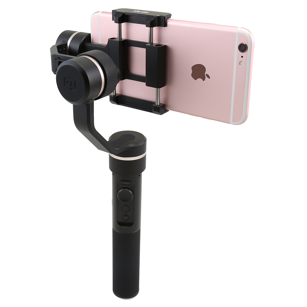 Feiyu 3axis Handheld Gimbal Handle Stabilizer For Mobile